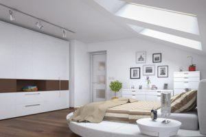 Insektenschutz für Dachfenster